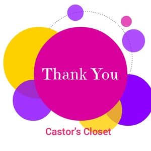 ❤ Like To Bookmark My Closet 🛍